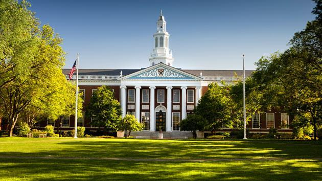 Harvard Social Entrepreneurship