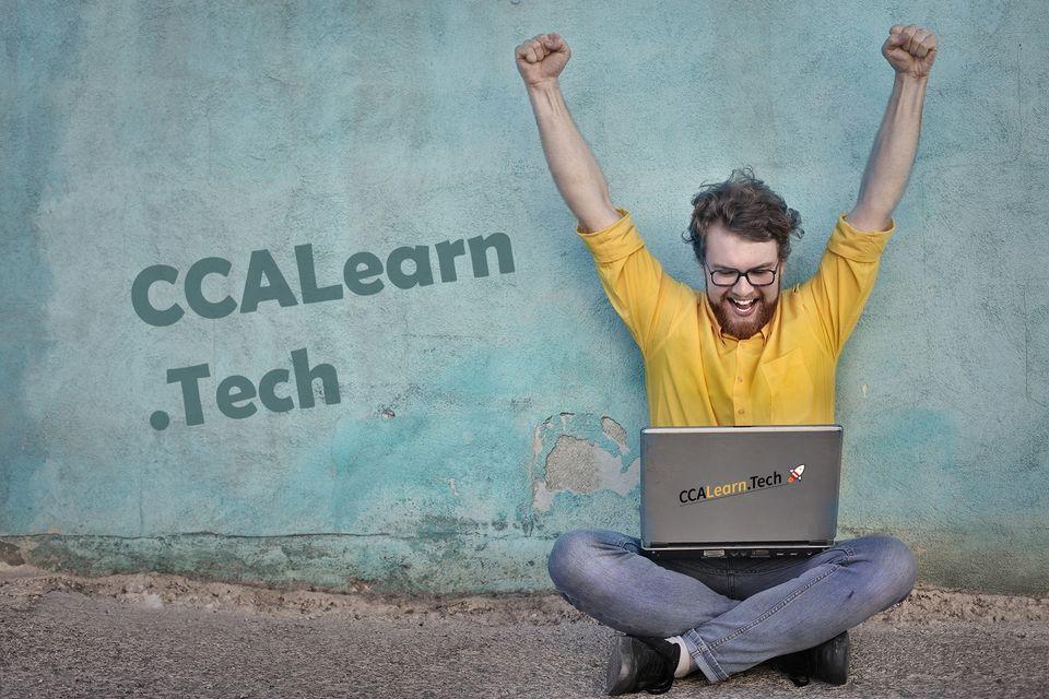 Code Career Academy