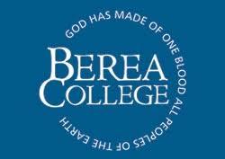 Berea College, Berea, KY