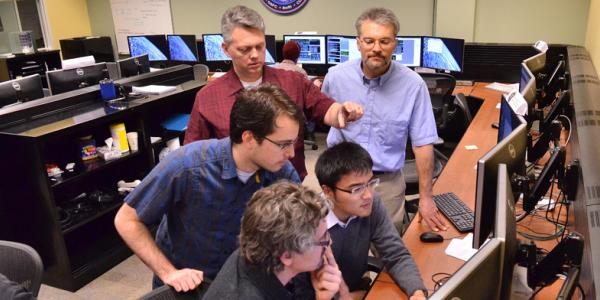 University of Colorado, Boulder | College of Engineering & Applied Science Active Learning Program
