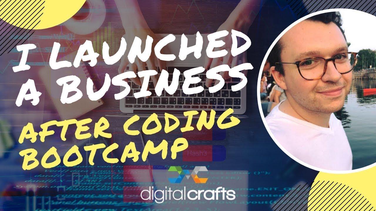 DigitalCrafts Coding Bootcamp