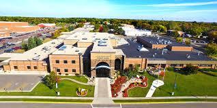 Lake Area Technical College, Watertown