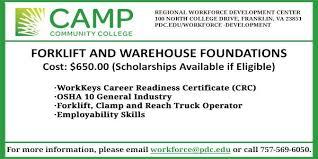 Franklin Campus / Workforce Development Center