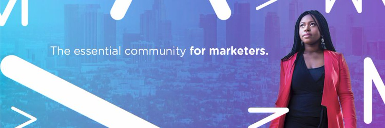 ASSOCIATION: American Marketing Association LOS ANGELES