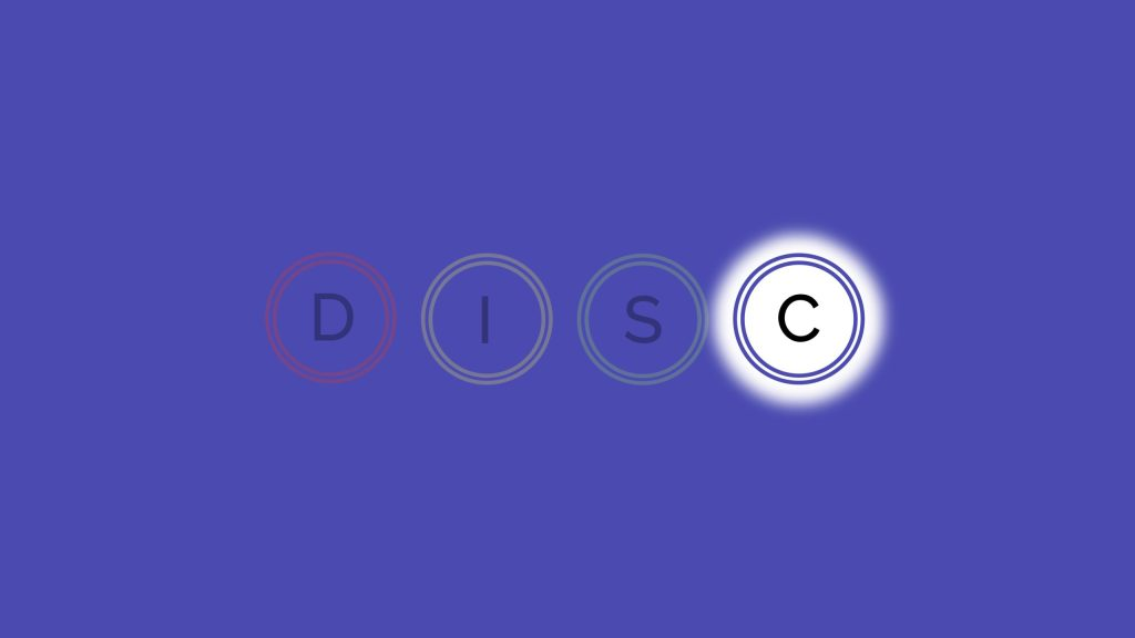 Understanding Your DISC: Compliance