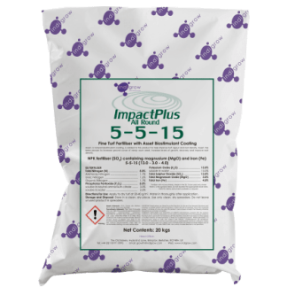 Indigrow Product ImpactPlus All Round 5-5-15
