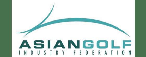 Asian Golf Industry Federation logo