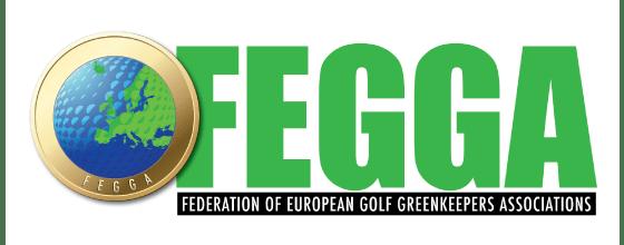 Federation of European Gold Greenkeepers Associations logo