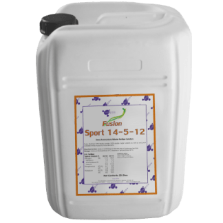 Indigrow Product Fusion Sport 14-5-12 20l