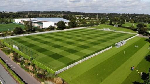 Tottenham Hotspur Football Club Training Ground