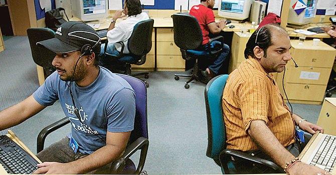 Troppi obesi negli uffici indiani. L'Organizzazione mondiale della sanità lancia l'allarme
