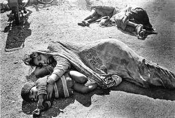 Bhopal, l'eredità del più grave disastro ambientale della storia