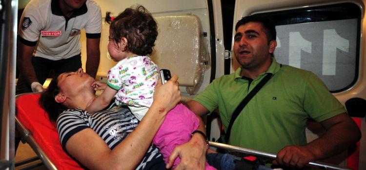 Aggiornamento da Gaza, nuovo contributo di Vittorio Arrigoni
