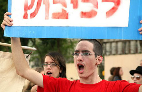 Non tutti i riservisti israeliani accettano di tornare a combattere. L'intervista al sergente Yitzhak Ben Muha