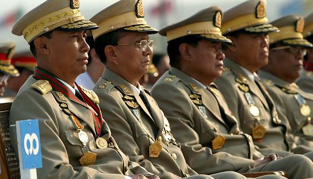 Il lavoro forzato tra le minoranze Chin al confine tra Myanmar e India.