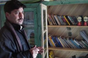 Regione di Chitral, Pakistan. Scuola di Buni