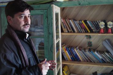 EST – Un coraggioso esempio di scuola mista nel nord del Pakistan