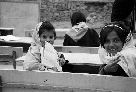 Progetto Jamila: donne afghane crescono con Pangea Onlus