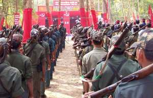 Indiani Maoisti