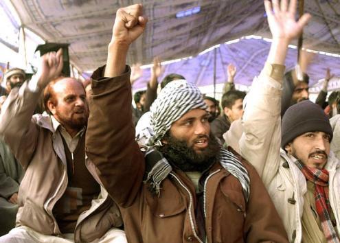 Movimenti per l'indipendenza del Kashmir