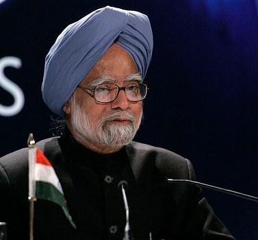 Il premier indiano Manmohan Singh ammette il fallimento nella guerra ai Maoisti