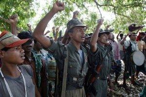 Maoisti indiani