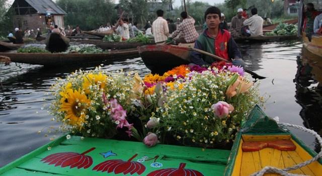 Kashmir, ai confini della civiltà. 'Lettera' da Srinagar per la rivista Il Mulino
