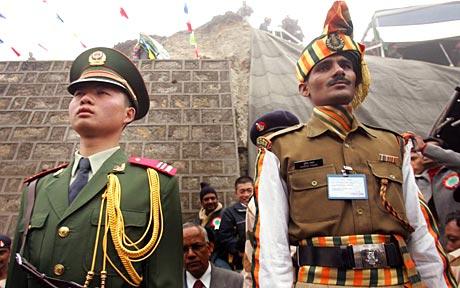 Sconfinamenti cinesi lungo il confine indano, arriva la conferma ufficiale. Il precedente a gennaio 2009