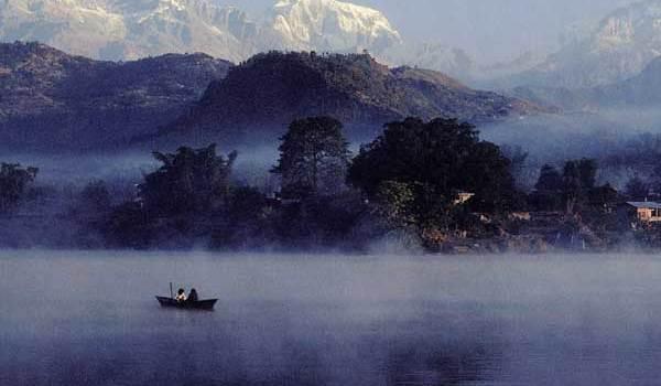 L'Himalaya si scioglie: popolazioni a rischio fame. Da Rinnovabili.it