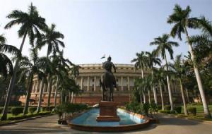 Parlamento Indiano