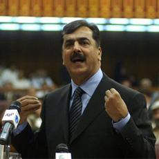 Il Pakistan dichiara guerrra alla crisi energetica.