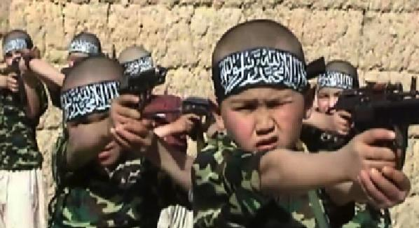 Bambini a scuola di terrore. Di Gianluca Di Feo, da L'Espresso