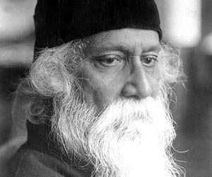 Su limpide acque. La poesia e la visione di Rabindranath Tagore. Di Michele Baraldi