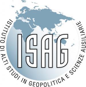 Geopolitica: la nuova rivista dell'IsAG