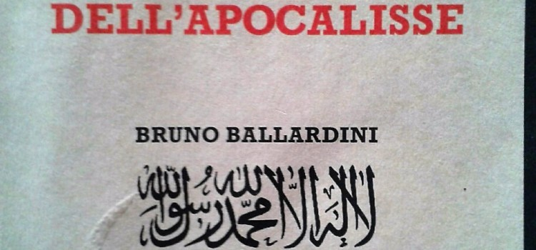 ISIS, il marketing dell'apocalisse. Di Bruno Ballardini