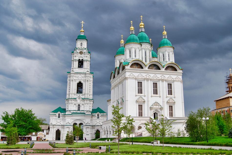 Astrakan, Russia
