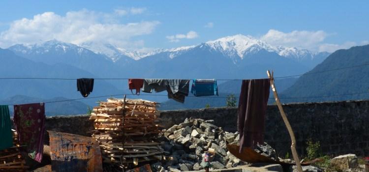 Arunachal, dove l'Himalaya è più selvaggio. Da Alpinismi