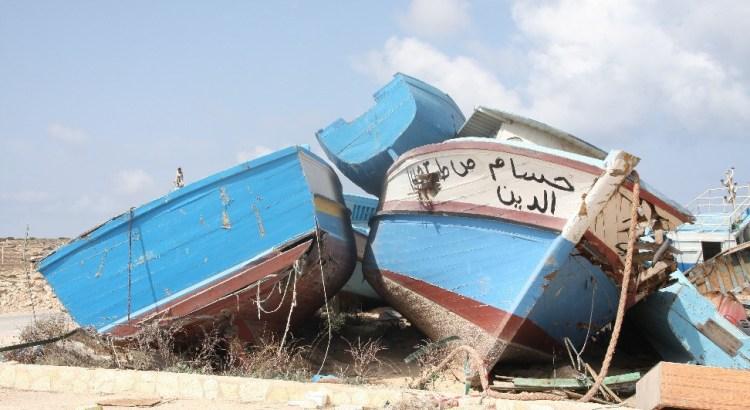 Così si sta riaprendo la rotta tra Tunisia e Sicilia