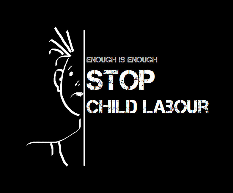 child labour : A curse for society