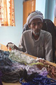 Sayeed, my gem guru