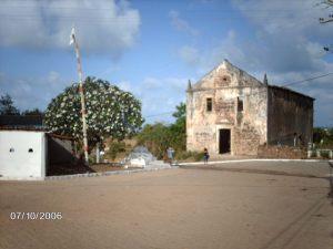 Aldeia São Miguel, marcas das pressões sofridas durante a história