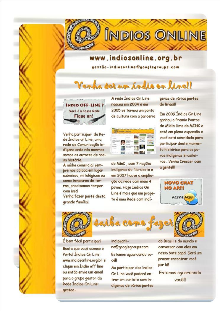 convite-indios-on-line