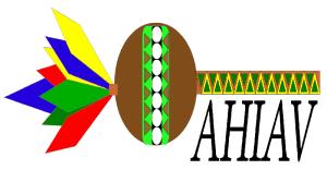 Logotipo da AHIAV