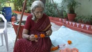 Indira S. Somani, journalist, PhD