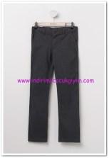 DeFacto füme genç erkek okul pantolonu-36 TL