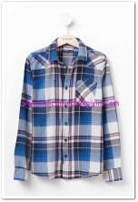 DeFacto genç erkek gömlek modelleri-30 TL