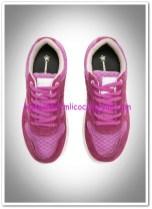 Mango kız çocuk lila fileli spor ayakkabı-55 TL