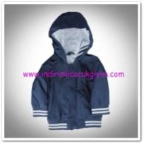 Panço erkek bebek lacivert yağmurluk-69,50 TL