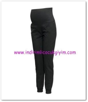 HM-siyah sweatshirt pantolon-60 TL