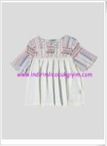 LCW kız çocuk taş bluz-27 TL